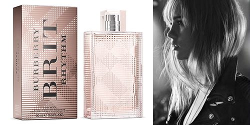 Homepage Burberry Brit Rhythm Floral