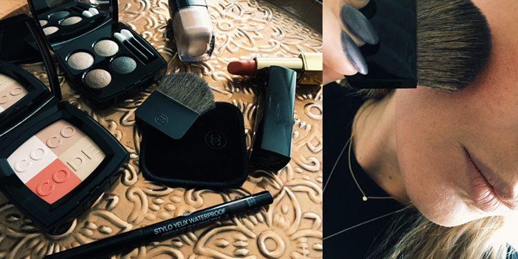 Homepage Chanel Coco Codes Danielle