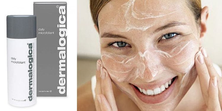 Homepage Dermalogica Daily Microfoliant