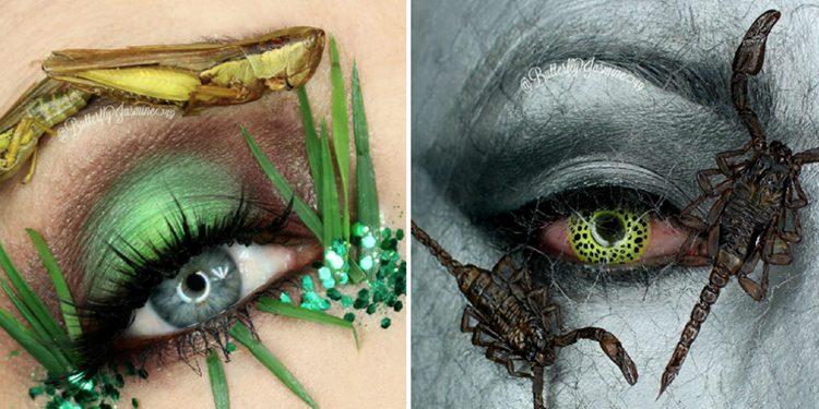 Homepage Dode Insecten