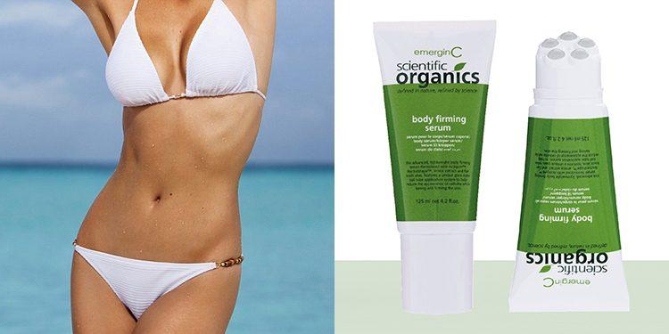 Homepage EmerginC Scientific Organics Body Firming Serum