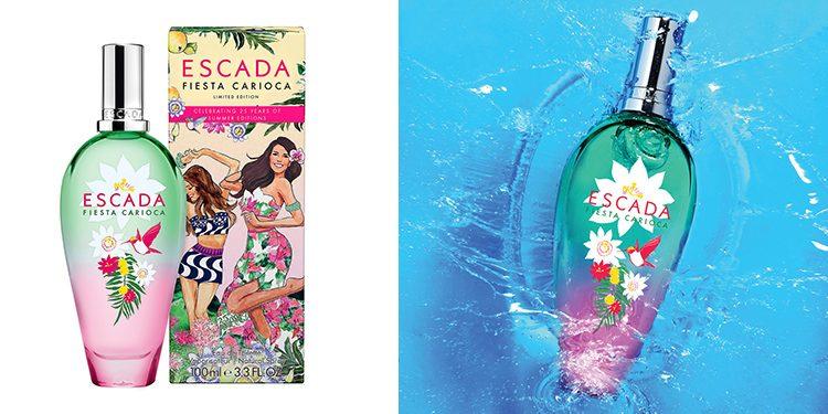 Homepage Escada Fiesta Carioca