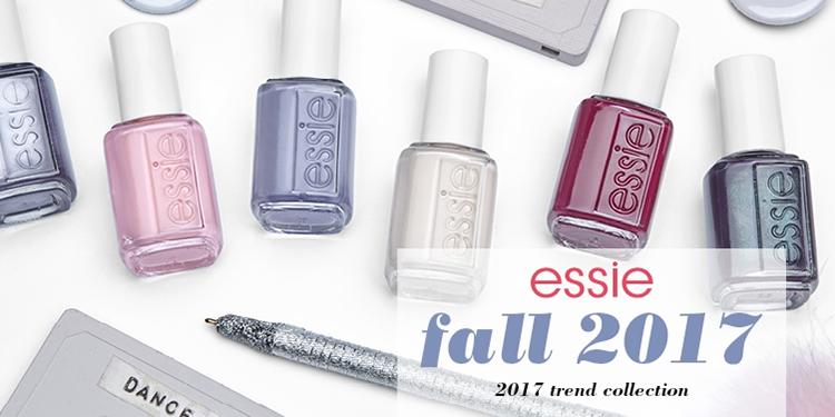 Homepage Essie Fall 2017
