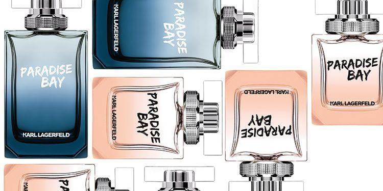 Homepage Karl Lagerfeld Paradise Bay