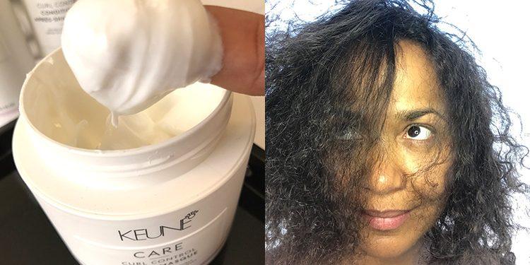 Homepage Keune Care Curl Control Karmelita