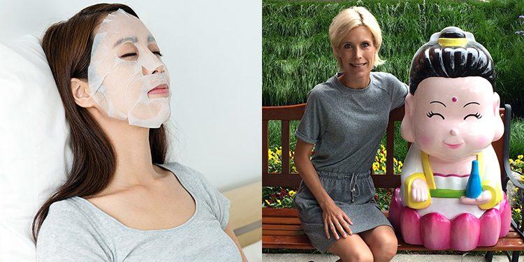 Homepage Koreaanse Beauty Geheimen