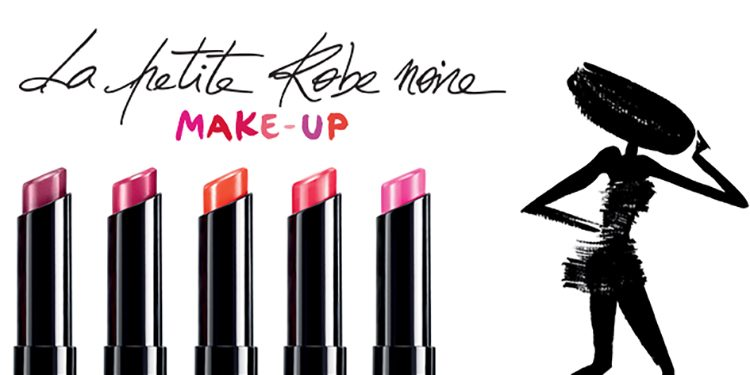 Homepage La Petite Robe Noite make-up