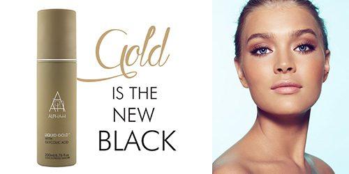 Homepage Liquid Gold