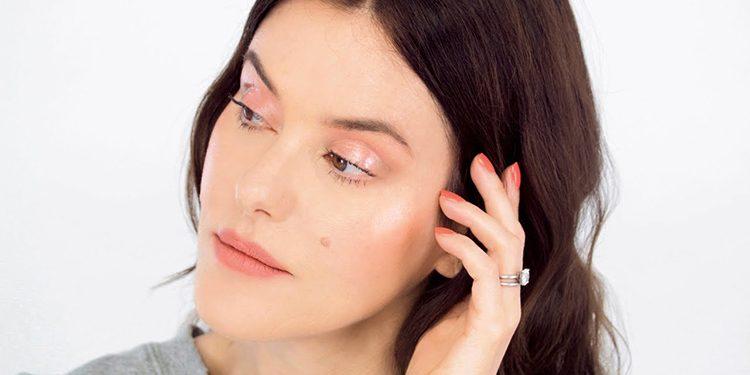 Homepage Lisa Eldridge Glossy Eye Look