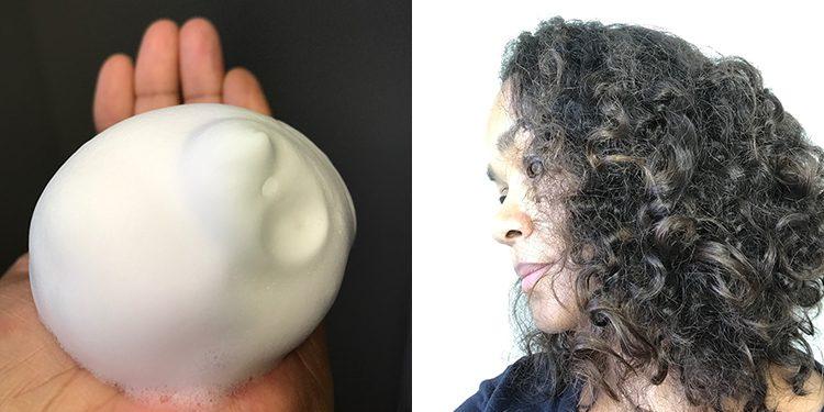 Homepage Nexxus Curl Enhancing Foam Karmelita