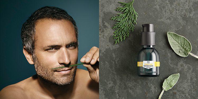 Homepage Nieuw in de Winkels Skincare Men
