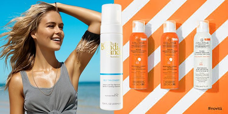 Homepage Nieuw in de Winkels Zomerse Bodyproducten