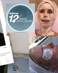 Homepage Nimue 12 Week Challenge Corine