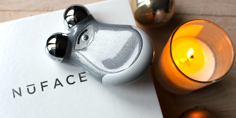 Homepage NuFace Winactie