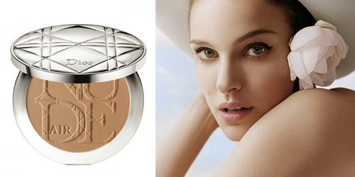 Homepage Nude Air Tan Powder