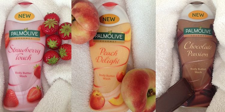 Homepage Palmolive Body Butter Wash