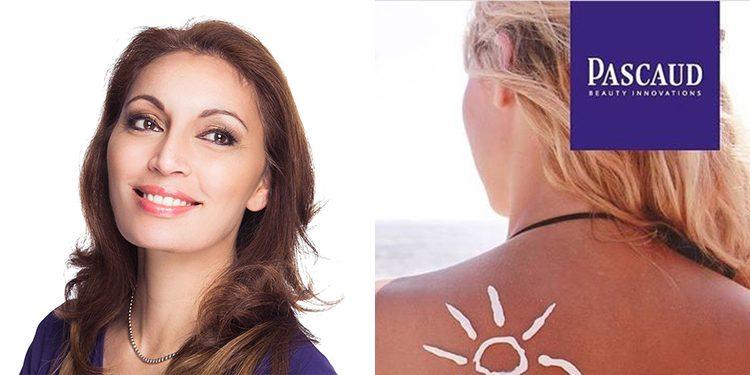 Homepage Pascaud Sun