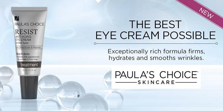 Homepage Paula's Choice Resist Anti-Aging Aye Cream