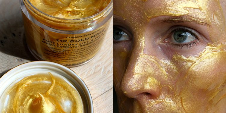 Homepage Peter Thomas Roth 24K Gold Mask