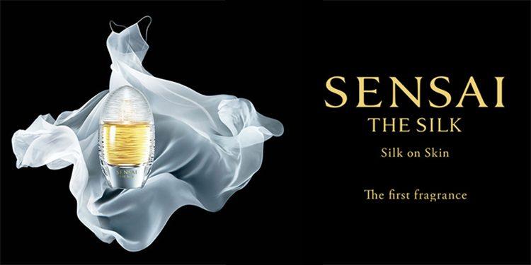 Homepage Sensai The Silk