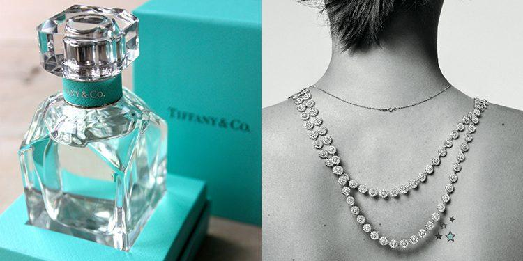 Homepage Tiffany Parfum