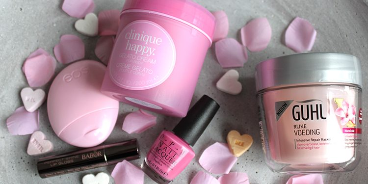 Homepage Valentijn Shopping