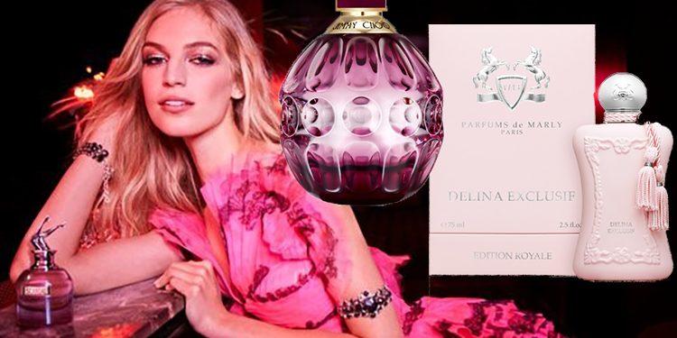 Homepage nieuw in de winkels parfum september 2018