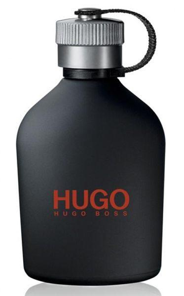 Hugo Just Different