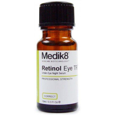Medik8 Retinol Eye TR™ tegen donkere kringen