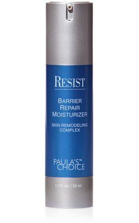 15% korting op alle Paula Choice RESIST moisturizers