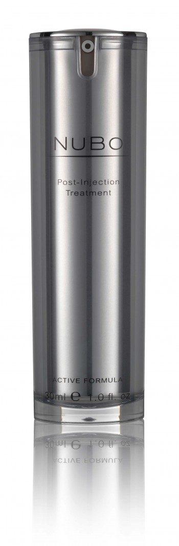 Post Injection Treatment van NuBo