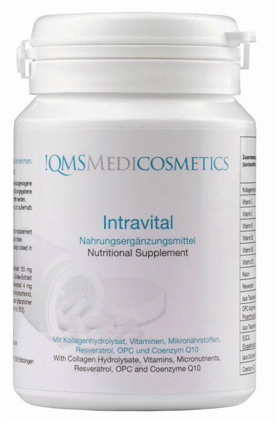 QMS intravital