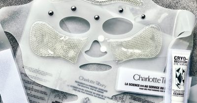 UA tilbury mask