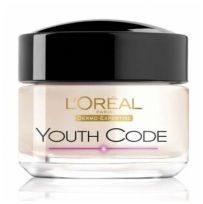 Youth Code oogcreme