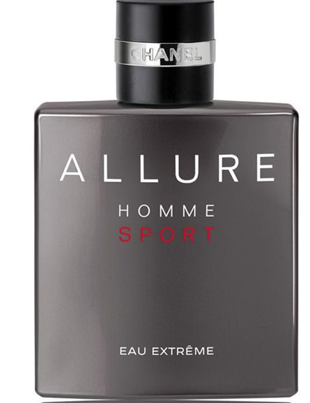 allure sport home eau extreme