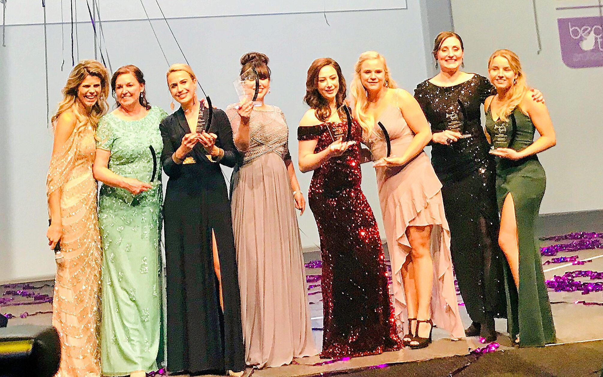beauty award 2019