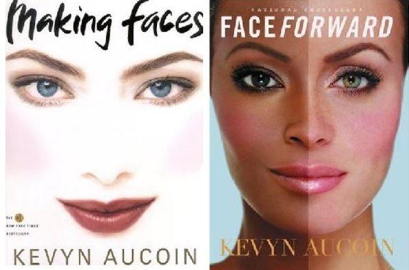 De mooiste make-upboeken volgens Gerti