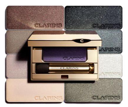 clarins mono eyeshadow