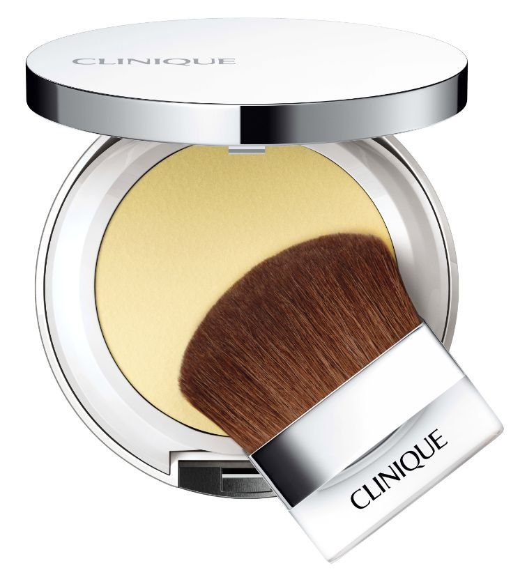 clinique mineral pressed powder