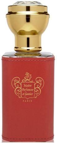 Getest Maitre Parfumeur et Gantier Cuir Fétiche parfum