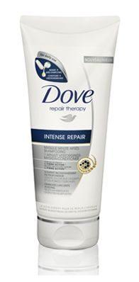 dove intense repair 1 minuut masker