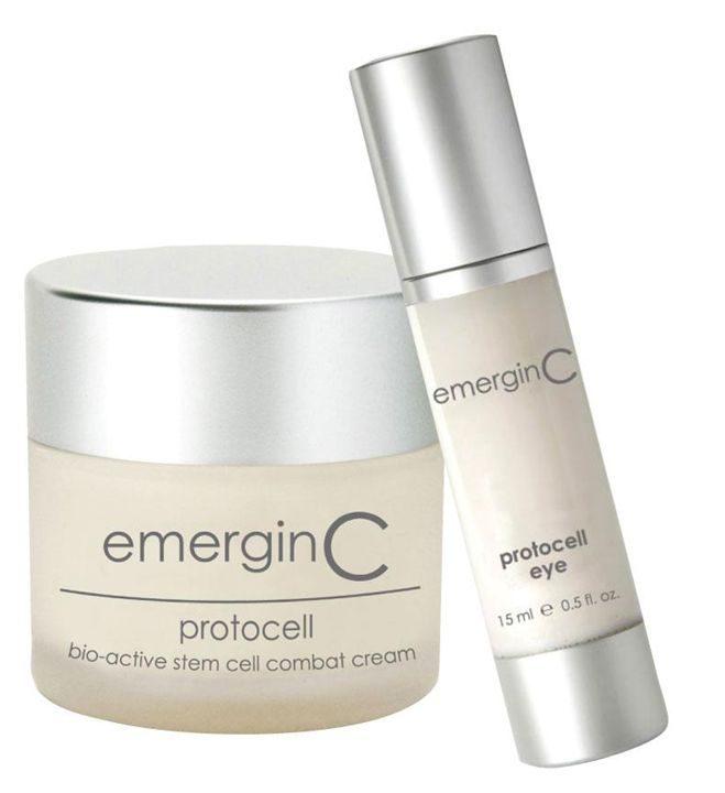 emerginc protocell cream