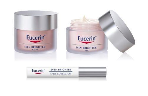 eucerin even brighter