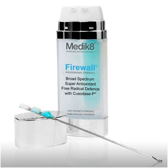 firewall medik 8