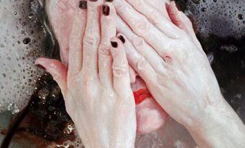 ghita over acne