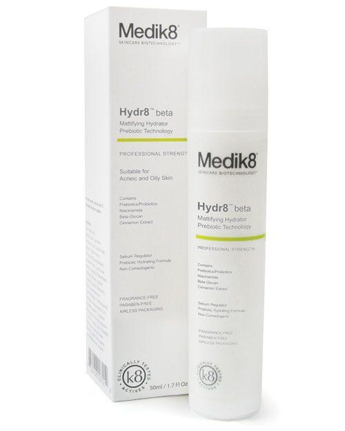Medik8 Hydr8™ Beta Matterende Hydrator