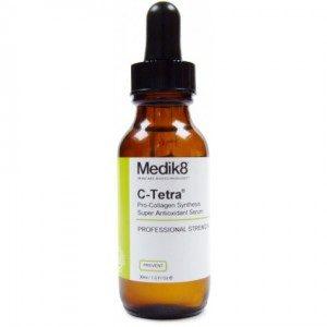 Vitamine C boost met Medik8 C-Tetra ® serum