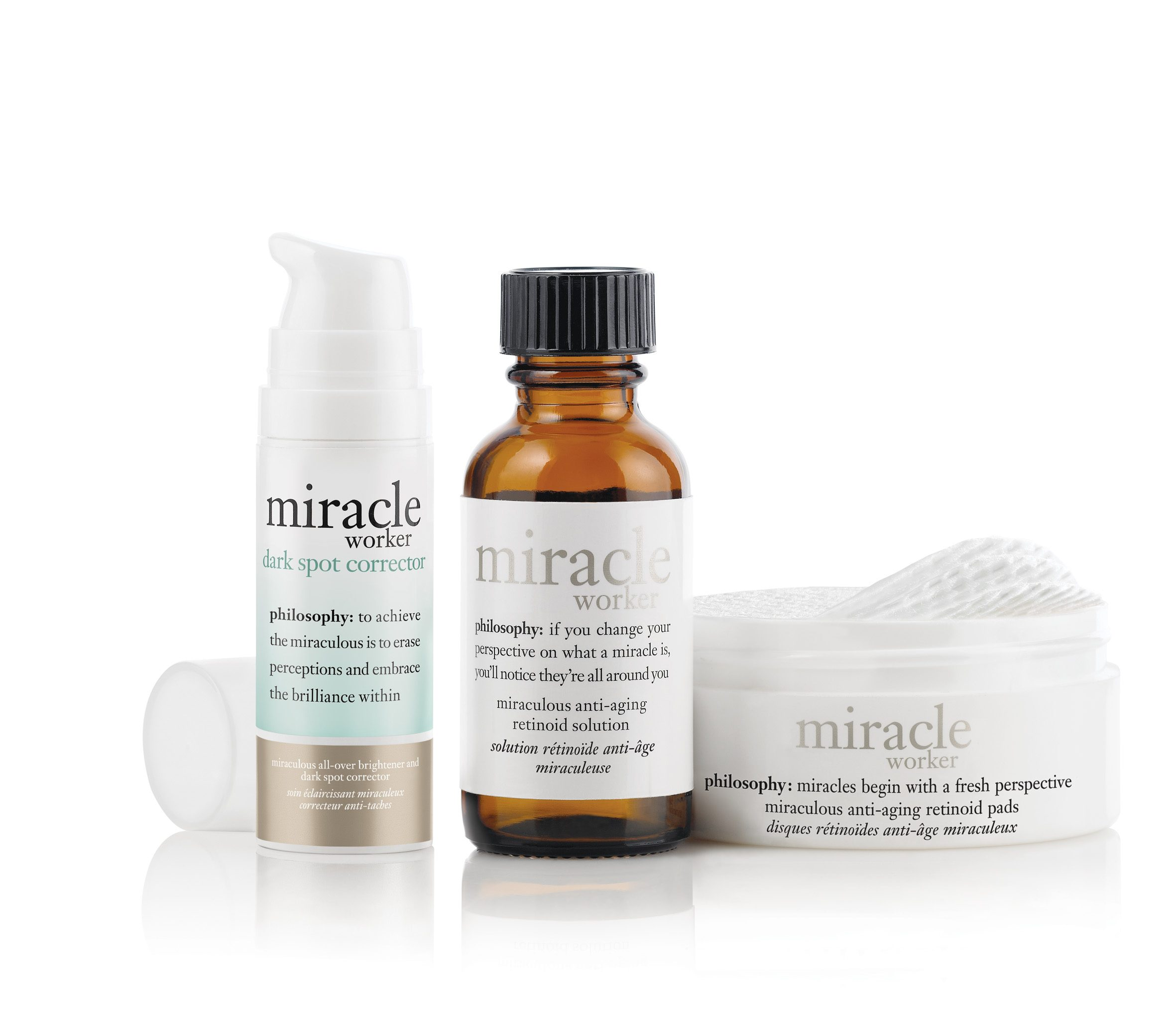 miracle worker dark spot correcting system (2)