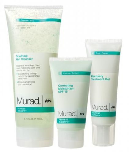 murad redness therapy