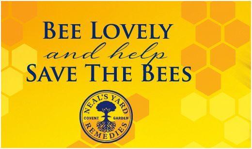 neals yard bees